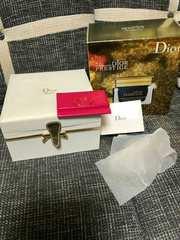 ディオール ボックス