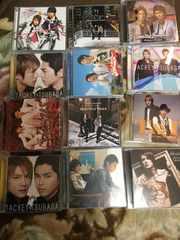 タッキー&翼 CDセット★まとめ売り★