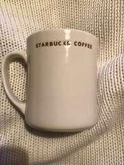 スタバスターバックスシンプルマグカップ