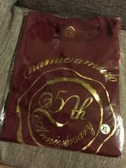 未使用 安室奈美恵 限定 ツアーTシャツ XL