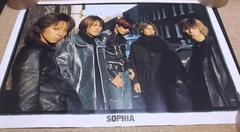 SOPHIA 2000年ポスター�A