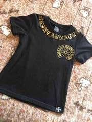 金英字半袖Tシャツ140�p