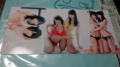 AKB48・╋生写真・21枚セット