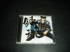 CD「銀魂/オリジナルサウンドトラック2」07年盤