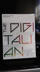 嵐 THE DIGITALIAN2014 ブルーレイ初回限定盤