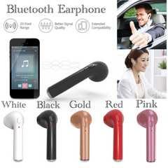 Bluetooth イヤホン ワイヤレスイヤホン  イヤホンマイク 方耳