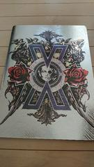 X JAPAN Violence in jealously TOURパンフレット YOSHIKI hide
