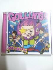 (CD)GOLLBETTY/ゴルベティー☆GOLLING!!★フルアルバム 即決価格