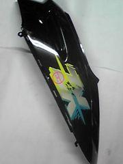 AF28スーパーディオZXサイドカバー右黒新品未使用