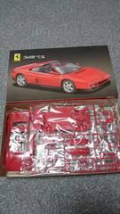 フェラーリのプラモデル