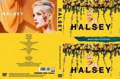 最新2017!Halsey プロモ集 PVMV!ホールジー 注目!