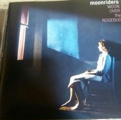 CD ムーンライダーズ MOON OVER the ROSEBUD