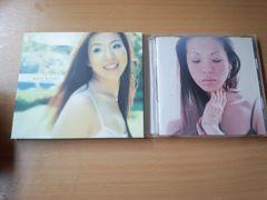 古内東子CD2枚セット★「恋」「魔法の手」