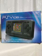 プレイポータブルカラーゲーム PSV08 5th ブラック