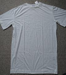 ◎新品 WEGO BROWNYオフホワイトゆったりTシャツワンピ◎F