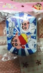 クレヨンしんちゃんCUBEポーチ