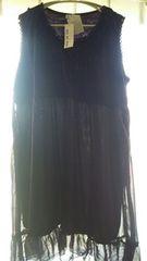 ROI DE ROME◇4L 紫ワンピース◇タグ付き新品  結婚式ハロウィン