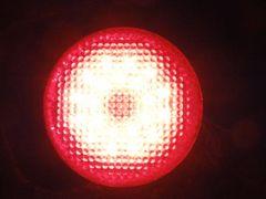 日産 42連LEDリフレクターライトエクストレイルラフェスタセレナプレサージュデュアリス