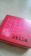 スティラ スプリングコンパクト ミスティックパール アイシャドウ チークカラー