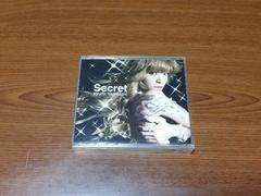 ♪浜崎あゆみ♪Secret♪CD&DVD♪