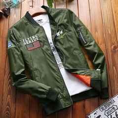 3色メンズジャケット ジャンパー アウター ブルゾン M~4XL/AK443