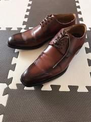 REGAL☆定価3万弱☆高級革靴☆