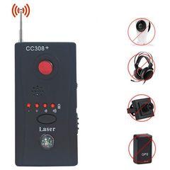 隠しカメラ発見器 高性能 盗撮検知器 有線 両対応