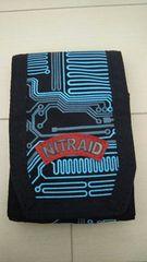 新品未使用!NITRAIDナイトレイドのマルチモバイルケース/IQOS等