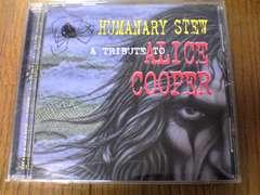 CD アリス・クーパー・トリビュート