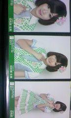 AKB48「リクエストアワー セットリストベスト100 2011」写真 田名部生来 3種コンプ