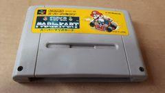 安心新品電池に交換済み♪スーパーファミコン☆スーパーマリオカート☆