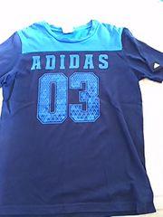 ☆アディダスTシャツ150☆