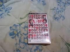 【PSP】AKB48 アイドルと恋したら 期間限定版 UMD付 赤