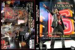 マイケルジャクソン CLIP・PV集+Bonus