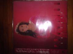 ★工藤静香・初のベストアルバム・レコードです☆