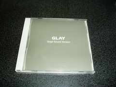 「GLAY作品集/ORGEL SOUND VERSION」