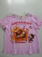 アンパンマンTシャツ、95