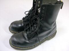 ドクターマーチン 10ホール ブーツ UK9 28センチ