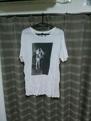 ヒステリックグラマーフォトTシャツ