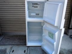 1241★無印良品、冷蔵庫、137L