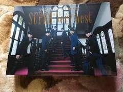 V6アルバム SUPER Very best初回限定版DVD付20thanniversary