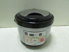 3102☆1スタ☆マイコン炊飯ジャー 3合炊き CSJ-05M