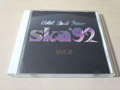 CD「オールド・バットニュースカ'92 VOL.2 OLD BUT NEW SKA」●