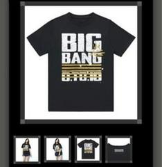 ☆新品未開封 BIGBANG 10周年 Tシャツ BLACK Sサイズ☆