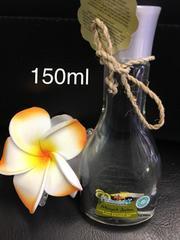バリコスメ アロマオイル オリーブ種入り 150ml