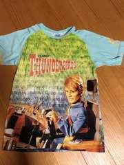 美品ブーフーウー.サンダーバード半袖Tシャツ.サイズS位