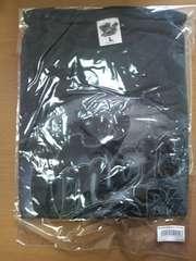 B'z ライブ 2011 -C'mon ツアーTシャツ L 黒