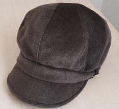 キャスケット帽子*57.5centi