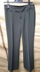 美品■MAYSON GREY(ビッキー)パンツ ブラック 日本製