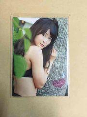 SKE48 小木曽汐莉 2013 トレカ R103 アイドル 水着 カード